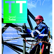 TenneT Corporate Review 2016-2017